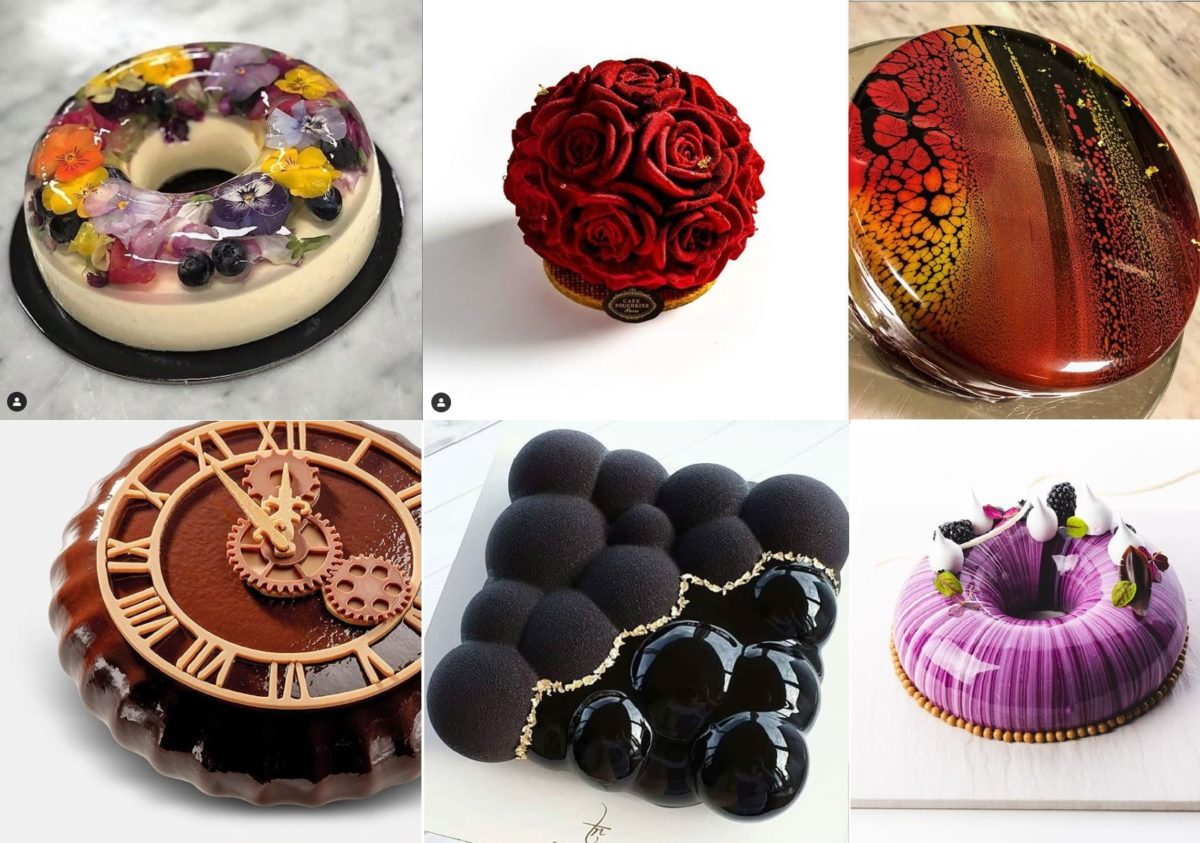 Spectacular dessert: a definition thanks to your testimonies - The Digital Patisserie