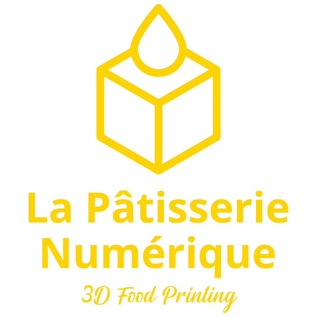 The Digital Patisserie